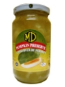 Picture of MD Pumpkin Preserve - 490G