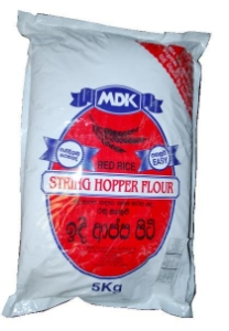 Picture of MDK 5 kg Red String Hopper Flour