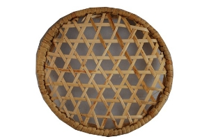 Picture of String Hopper Tray (Cane) - Each