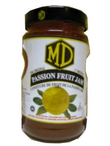 Picture of MD Passion Fruit Jam - 485G