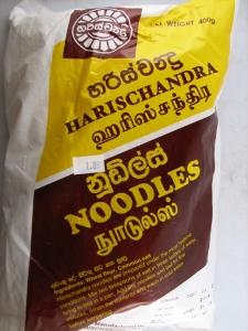 Picture of Harischandra Noodles - Regular - 400G