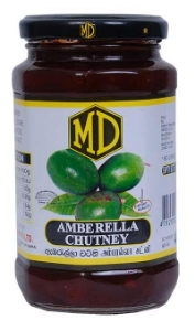 Picture of MD Amberalla Chutney - 460G