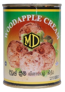 Picture of MD Woodapple Cream   - 650G