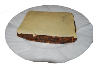Picture of Christmas Cake  1lb (pre-order)