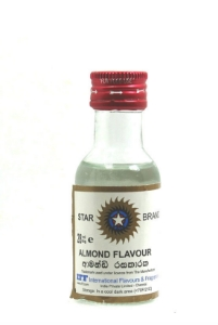 Picture of STAR Almond Essence