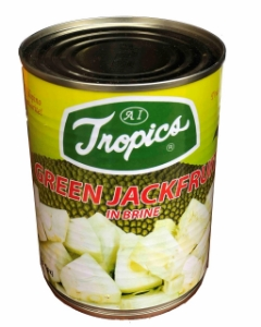 Picture of Green Jack Fruit in Brine