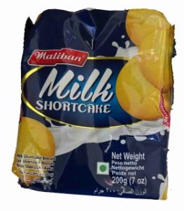 Maliban Milk Short Cake 200g