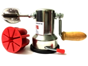 Picture of Coconut Graters (Scraper) - Vacuum suction modle