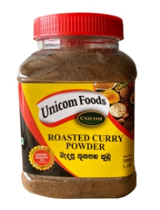 Picture of Unicom Roasted Curry  Powder - 500G