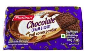 Picture of Maliban Chocolate Cream - 200G