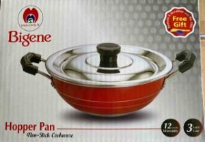 Picture of Non Stick Hopper Pan