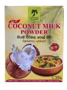 Picture of Cocoferra Coconut Milk Powder (Sri Lankan) 300g
