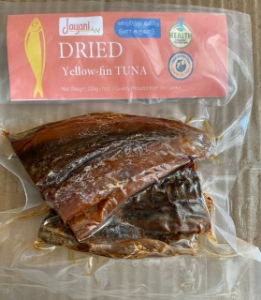Picture of Jayani Kelawalla Dry Fish (Yellow Fin Tuna)200g