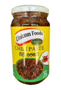 Picture of Unicom Chilli Paste - 350g