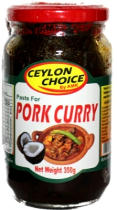 Picture of AMK Pork Curry Mix - 375G