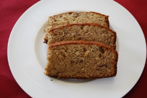 Picture of Date Cake Sri Lankan Style 1.5 LB (fresh baked)