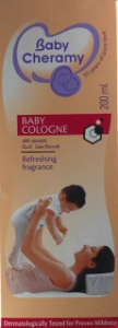 Picture of Baby Cheremy Baby Colongne 200ml