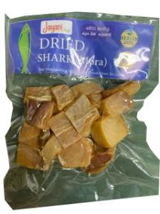 Picture of Jayani Mora(Shark) Dry Fish