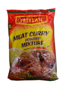 Freelan Curry Powder for Meat