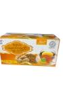 Jeevi Herbal Tea bags(25) - Ginger & Coriander