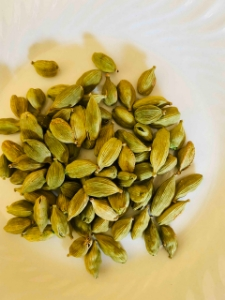 Picture of Cardamom Green 50g