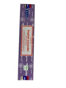 Incense Stick -English  Lavender