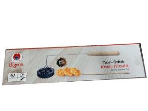Non-stick Kokis Mould