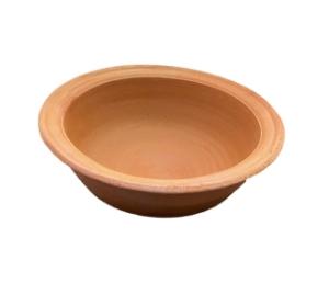 """Clay Pot 8"""""""